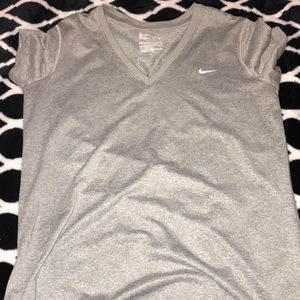 Nike V neck